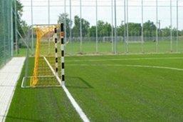 Искусственная трава для спортивных полей